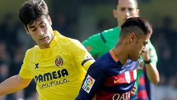 20-03-2016 18:36 Barcelona w końcu zatrzymana. Remis z Villarealem