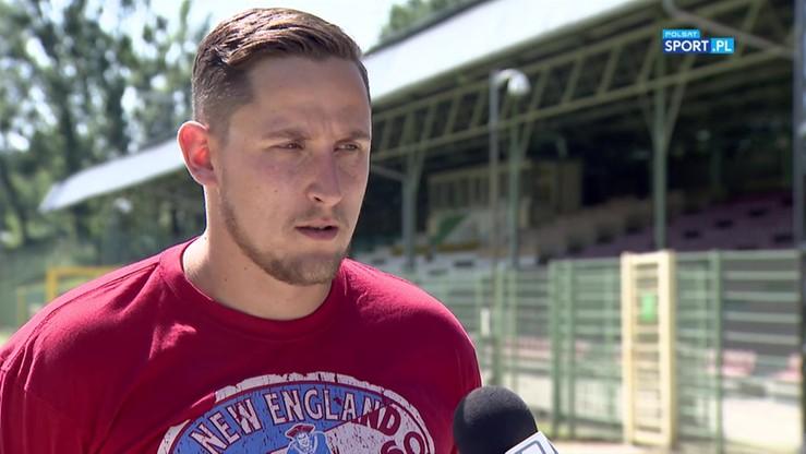 Członek Zarządu Panthers Wrocław: Futbol amerykański łączy i zaraża