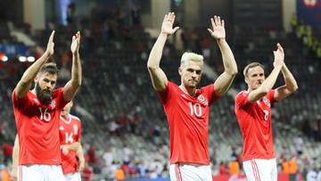 """20-06-2016 23:02 """"Sborna"""" wraca do domu. Walia pokonała Rosję 3:0"""