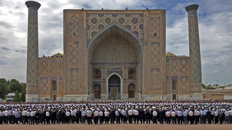 Wybory prezydenckie w Uzbekistanie 4 grudnia