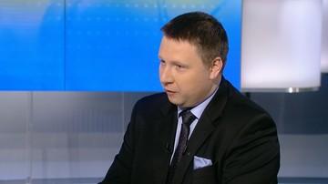 08-02-2016 08:30 Kierwiński: Komisja Wenecka zdziwi się w Polsce