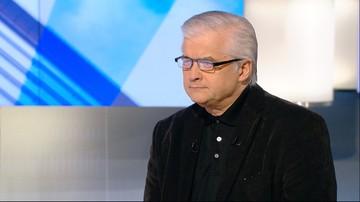 18-05-2016 08:35 Cimoszewicz: polityka PiS idzie po linii putinowskiej
