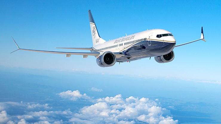 Nowe postępowanie na średnie samoloty dla VIP-ów
