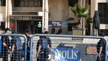 30-10-2016 11:37 Turcja: zwolniono ponad 10 tys. pracowników sektora publicznego