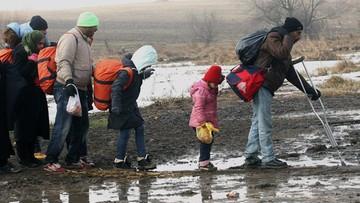 28-01-2016 07:52 Szwecja zamierza wydalić nawet 80 tys. imigrantów