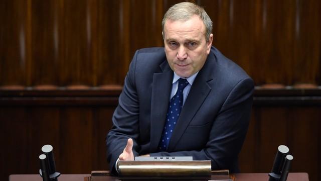 Schetyna: Nie było inwigilacji opozycji; MON: Audyt dotyczy przestrzegania prawa