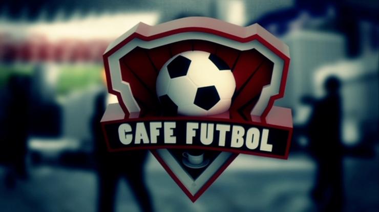 Jacek Gmoch i rodzina Polsat Sport w noworocznym Cafe Futbol!