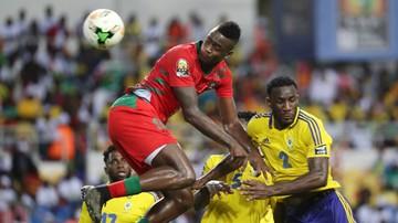 2017-01-14 PNA 2017: Gabon zremisował z Gwineą Bissau w meczu otwarcia