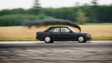 Prawie wszystkie auta z silnikami Diesla przekraczają normy emisji spalin