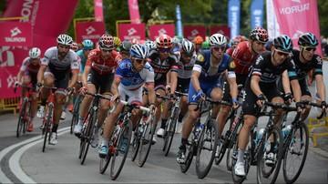 2016-07-13 Tour de Pologne: W środę finisz w Katowicach