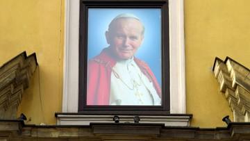 38 lat temu Karol Wojtyła został wybrany papieżem