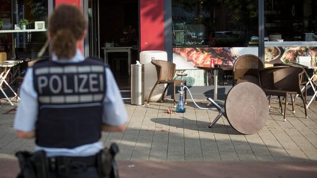Niemcy: zabójca Polki zeznał, że był z nią w związku