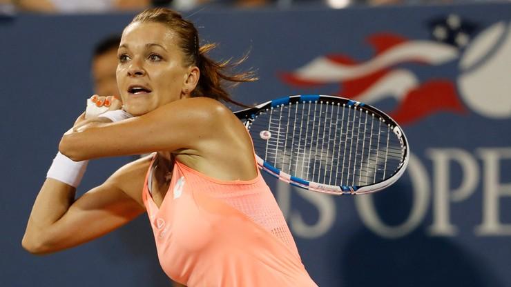 US Open: Radwańska zagra w czwartek o awans do trzeciej rundy