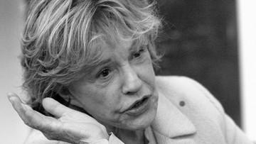 31-07-2017 11:54 Nie żyje Jeanne Moreau, ikona francuskiego kina