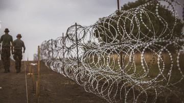 28-04-2017 09:19 Węgry zbudowały drugie ogrodzenie na granicy z Serbią. Ma 155 km i 3 metry wysokości