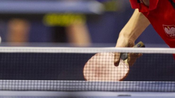ITTF Challenge w tenisie stołowym: 11 reprezentantów Polski w turnieju głównym