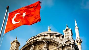 Brytyjski profesor deportowany z Turcji. Oskarżony o propagowanie terroryzmu