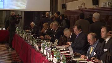 11-03-2016 11:54 Polskie argumenty: wiele uwag Komisji Weneckiej - politycznych