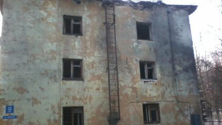 Rosja: rakieta manewrująca spadła na dom