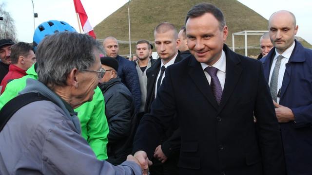 Błaszczak: Funkcjonariusze policji i BOR w Piekarach Śląskich wykazali się profesjonalizmem