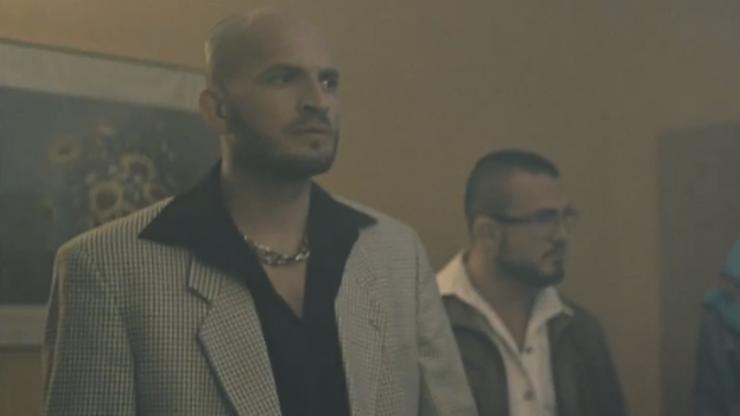 Gwiazdy KSW zagrały w teledysku! Jewtuszko i Mańkowski ochroniarzami