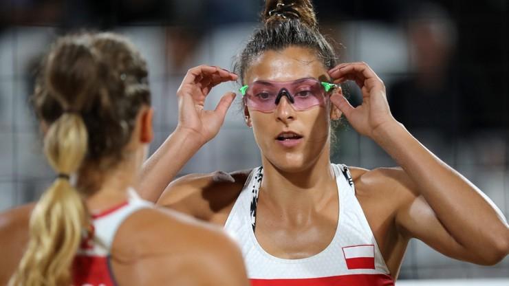 Rio 2016: Brzostek i Kołosińska pożegnały się z turniejem