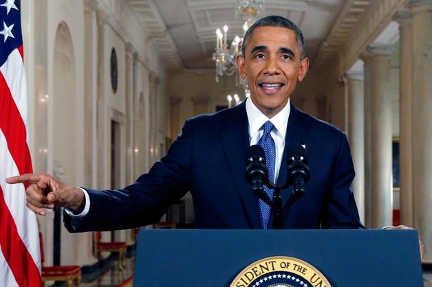 USA: Obama daje gwarancje nielegalnym imigrantom