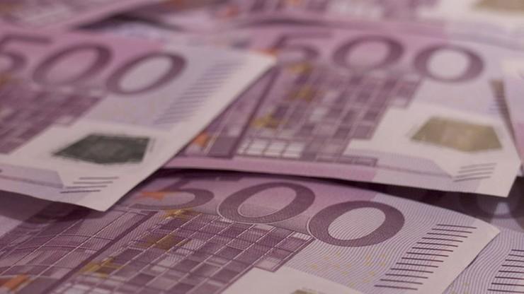 UE: banknot 500 euro wykorzystywany do finansowania terroryzmu