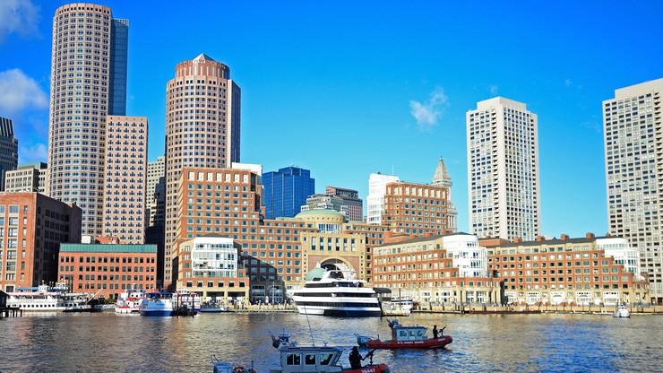 IO 2024 - Boston amerykańskim kandydatem do roli gospodarza