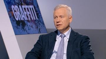 08-09-2017 09:40 Marek Jurek: prezydent spełniał trudne życzenia, jak ułaskawienie Kamińskiego, ale tak być nie musi