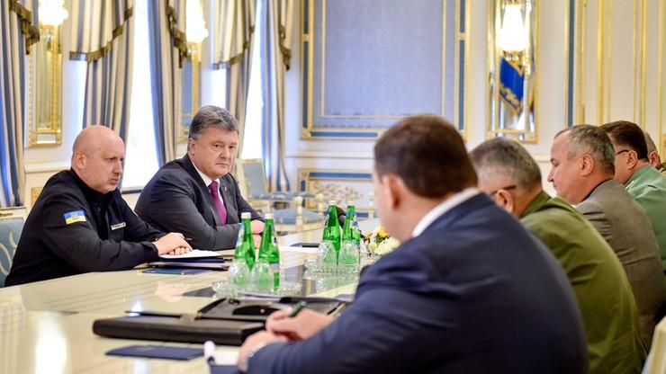 Tusk przyznaje: rosyjska wersja zdarzeń ws. Krymu niewiarygodna