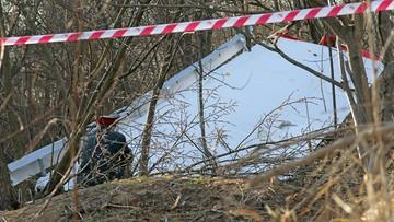 20-09-2016 11:35 Wznowiono śledztwo ws. prokuratorów w Smoleńsku w 2010 r.