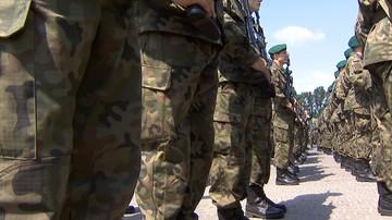 """Gen. Kukuła: WOT to efektywna formacja, żadne """"weekendowe wojsko"""""""