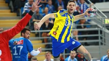 2017-01-10 Słoweński talent wzmocni Vive Tauron Kielce!