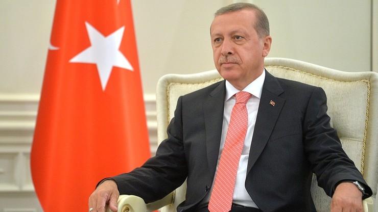 Prezydent Turcji porównał działania niemieckich władz do nazizmu. Ostre reakcje CDU i CSU