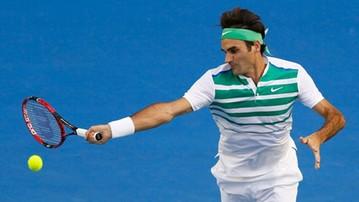 2017-01-02 Puchar Hopmana: Zwycięski powrót Federera