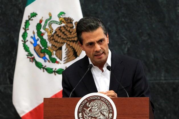 Meksyk: prezydent spotkał się z rodzicami zaginionych studentów