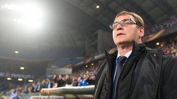 2015-11-06 Jan Urban: Ligi Europy nie odpuścimy!