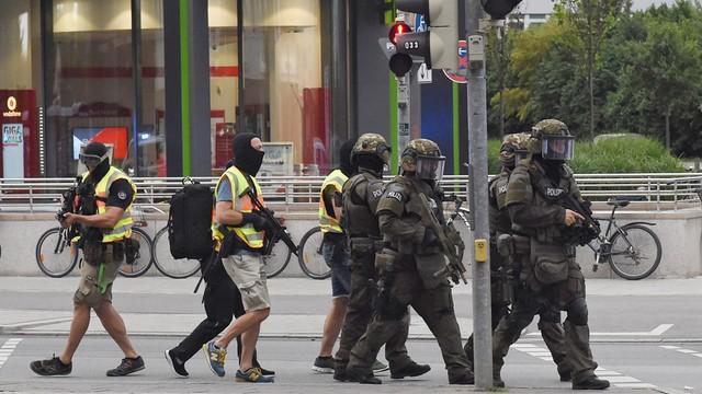 Europol - setki potencjalnych terrorystów w Europie. To nie uchodźcy, lecz obywatele UE
