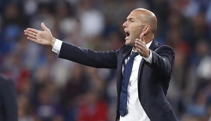 Media: Zidane chce zablokować transfer Neymara