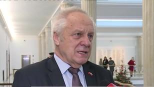 Sejmowy opłatek - opozycja brzydzi się PiS?