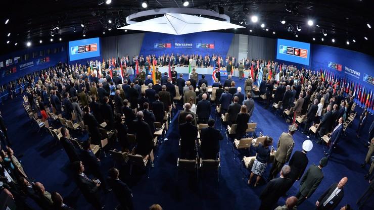 """""""Decyzje spowodują zgrzytanie zębów w Moskwie"""". Światowe agencje o szczycie NATO w Warszawie"""