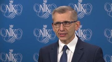 NIK: służba zdrowia wciąż niedofinansowana. Polska w ogonie krajów Europy