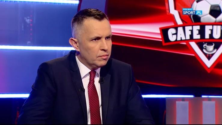 Kołtoń w CF: Piszczek z Czarnogórą grał jak najlepszy skrzydłowy
