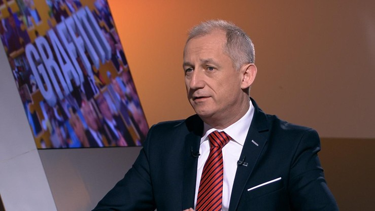 Neumann: budowanie antylegendy Wałęsy jest dla części polityków zadaniem na całe życie
