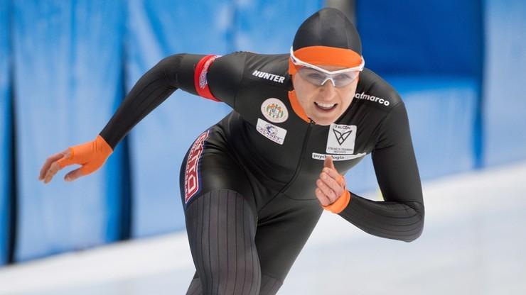 Pjongczang 2018: Polscy panczeniści zdobyli 20 kwalifikacji olimpijskich