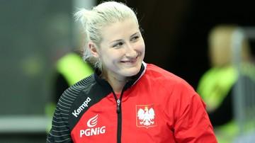 2016-12-15 Kulwińska: Nie chcę rezygnować ze sportu