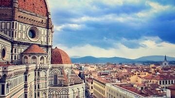 25-02-2017 06:37 Romantyczna Florencja miastem singli