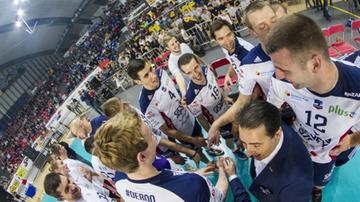 2015-10-28 PlusLiga: ZAKSA celuje w podium