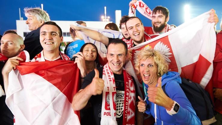 Ogromny sukces polskich sportowców. Polska na pierwszym miejscu w tabeli medalowej lekkoatletycznych ME